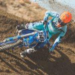 Motocross Action Magazine testar TM 300Fi