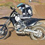 De första Motocross SM deltävlingarna i Landskrona och Linköping är inställda