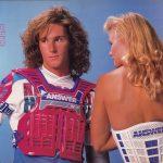 Motocross och Supermotoföraren Micky Dymond skadad i cykelolycka