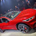 Mustang Mach-E – Muskelbilen blir elektrisk