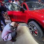Mustang Mach-E Electric kommer till Sverige