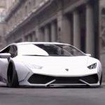 Nästa Lamborghini Aventador kommer att vara en elhybrid