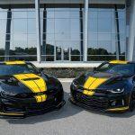 Nästa gång som du åker till USA – Hyr en 750 hästars Camaro ZL1 hos Hertz