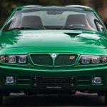 Någon borde köpa denna Lancia Hyena Zagato