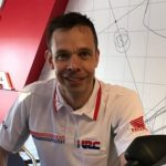 Niklas Lindell blir chef på Honda MC