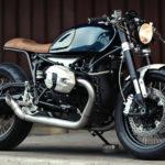 Absolut snyggaste BMW nineT custom-bygget hittills – från Clutch Motorcycles Paris