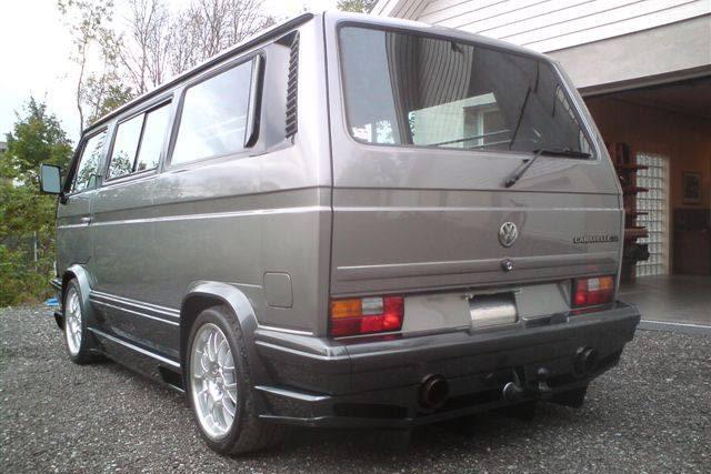Vw Caravelle Med 1100 H Star I Baks Tet Motorworld