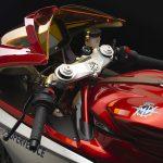 Italienska MV Agusta håller fabriken öppen trots Corona