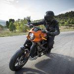 Nu kan du lägga en beställning på elektriska Harley Davidson LiveWire