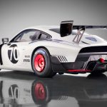 Nu kan du köpa en ny Porsche 935