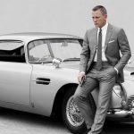 Aston Martin återigen i kris, VD Andy Palmer får sparken