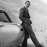 Nu kan du köra en klassisk Aston Martin DB5 precis som James Bond