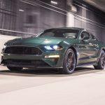 Nu kommer Ford Mustang Bullitt till den europeiska marknaden