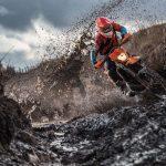 Nu kommer 2019 års KTM EXC