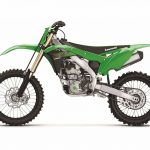 Ny Kawasaki KX250 2020