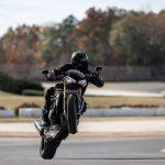 Fetaste streetfighter nyheten 2021 – Triumph Speed Triple 1200 RS