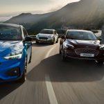 Ny fräsch Ford Focus