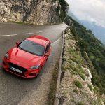 Nya Ford Focus imponerar stort