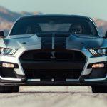 Nya Ford Mustang Shelby GT500 kommer med 770 hästkrafter