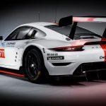 Nya Porsche 911 RSR