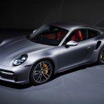Nya Porsche 911 Turbo S med 650 hästar