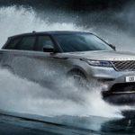 Nya Range Rover Velar