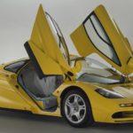 Oanvänd 1997 McLaren F1 kommer troligtvis slå nytt prisrekord för sportbilar