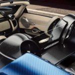 Alla nya Pagani Huayra Roadster för drygt 20 miljoner kronor är redan slutsålda
