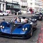 Världens 5 dyraste bilar