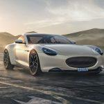Piëch Automotive bygger elbil i klassisk sportbilskaross
