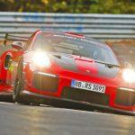Porsche återigen snabbast runt Nürburgring