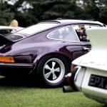 Jamiroquai och hans Porsche 911 2.7 RS