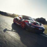 Porsche 911 GT2 RS Clubsport med 700 hästkrafter