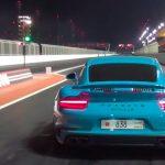 Porsche 911 Turbo S tar dig från 0 till 100km/h på under 2 sekunder