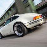 Porsche 911 restomod från tyska Kaege