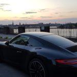 TEST: Porsche Carrera 991.2 ett manuellt underverk