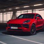 Porsche Macan GTS får 380 hästkrafter