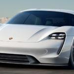 Porsche ger sig in i elbilskampen – Tesla får en seriös utmanare