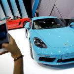 Porsche lanserar en mobil prenumerationstjänst