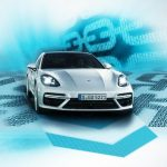 Porsche satsar på blockchain