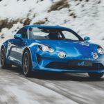 Porsche utmanaren – Renault Alpine A110