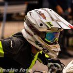 RACERAPPORT: Supermoto SM deltävling 4-5 – Dansk dominans i senaste racet