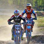 Raceblog: Mackhé #49 Supermoto – Ny motor till SM Finalen