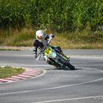 Racerapport Supermoto SM – Dansk dominans i 3:e deltävlingen