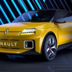 Framtiden är elektrisk – möt nya Renault 5