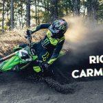 Ricky Carmichael tillbaka hos Kawasaki