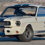 Shelby GT350R Prototyp – världens dyraste Ford Mustang