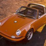 Singer bygger en egen Porsche 911 motor med 500 hästar tillsammans med Williams