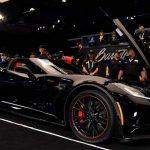 Corvette C7 såldes för 25 miljoner kronor