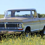 Sjukt cool Icon Ford Ranger 5.0